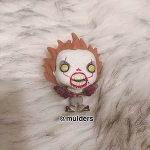 Funko Pop IT Pennywise Spider Leg Figure